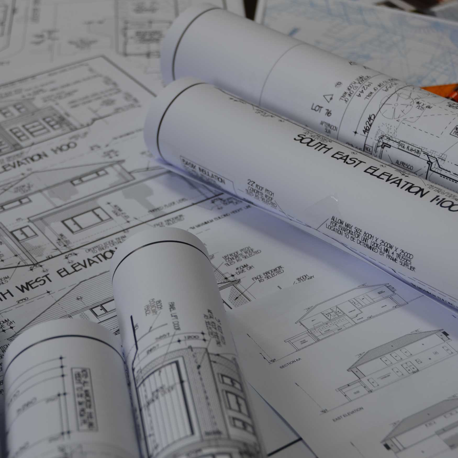 Architectural Drawings and floorPlans