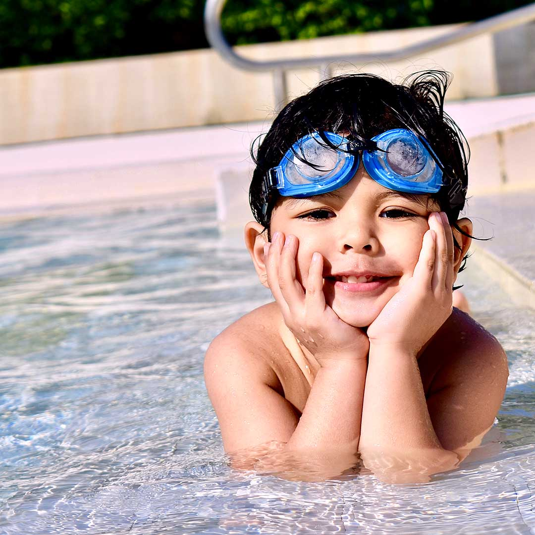 swimming pool planning approvals and BASIX