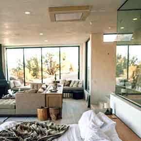 Design beautiful Interior spaces